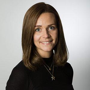 Lina Bergman