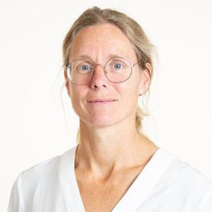Susanne Hesselman