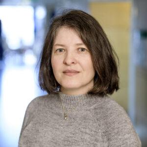 Isabella Björkman-Burtscher