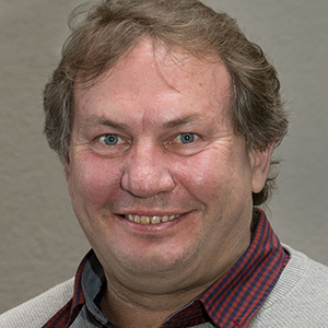 Helmuth Reuter