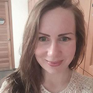 Lilja Thorunn Thorgeirsdottir